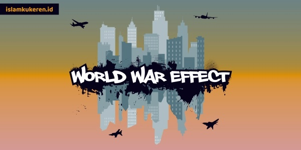 World War Effect
