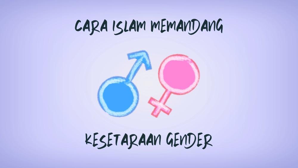 gender dalam islam