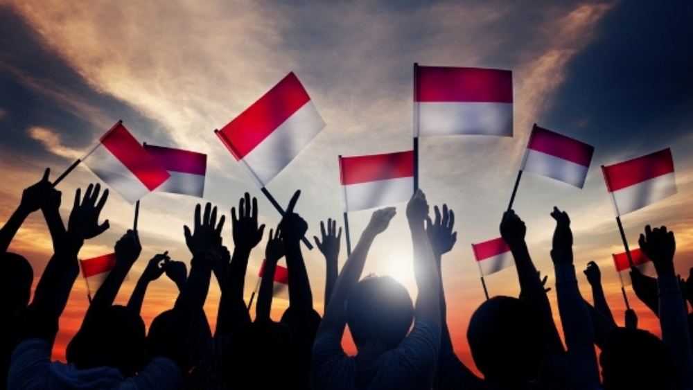 Peran Pemuda Menuju Reformasi Indonesia